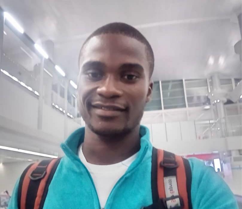 Oluwaponmile Oluwadiran